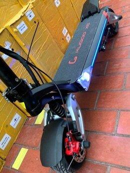 Самокаты - Электросамокат Kugoo G1 mini, 0
