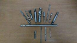 Станки и приспособления для заточки - металлорежущий инструмент, 0