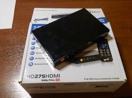 ТВ-приставки и медиаплееры - Full HD 1080Р Мультимедиа плеер DUNE внешний…, 0