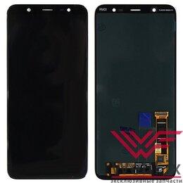 Дисплеи и тачскрины - Дисплей для Samsung Galaxy J8 (2018) SM-J810F в…, 0
