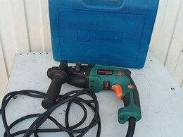Перфораторы - Ав78, Перфоратор hammer prt620c (makita hp1830), 0