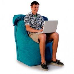 Кресла-мешки - кресло мешок Трон трансформер, 0
