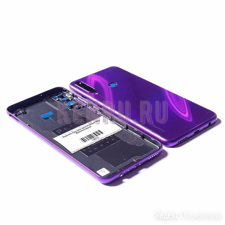 Задняя крышка Huawei по цене 350₽ - Корпусные детали, фото 0