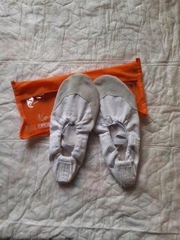 Балетки, туфли - Балетки для танцев, фирма Korri, 35, 0