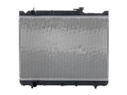 Отопление и кондиционирование  - Радиатор Suzuki Grand Vitara 1998, 0