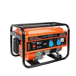 Электрогенераторы - Генератор бензиновый Patriot Max Power SRGE 2500…, 0