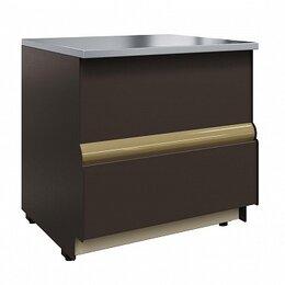 Холодильные витрины - Прилавок торговый KC70 N 0,6-7 (Прилавок П-0,6…, 0