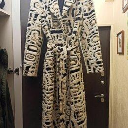 Пальто - Продам женское пальто, 0