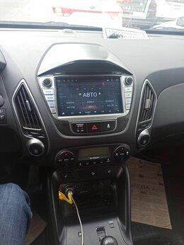 Транспорт на запчасти - Hyundai ix35, 0
