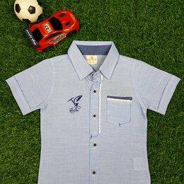 Рубашки - Рубашка с коротким рукавом, 0