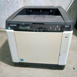Принтеры, сканеры и МФУ - Принтер kyocera ecosys p6021cdn, 0