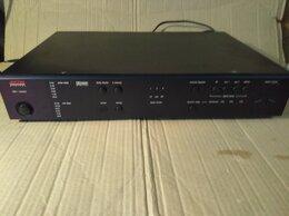 Цифро-аналоговые преобразователи -   цифровой декодер ADCOM  GDD-1, 0