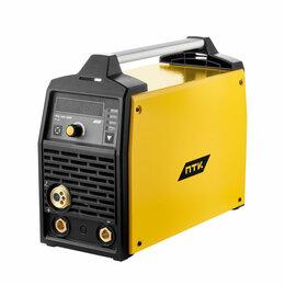 Сварочные аппараты - Полуавтомат птк rilon MIG 200 GDM, 0