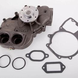 Отопление и кондиционирование  - Помпа двигателя Mercedes-Benz A4572000801, 0