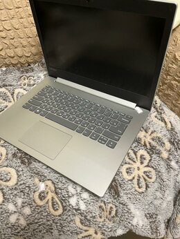 Ноутбуки - Как Новый ноутбук LENOVO 330, 0