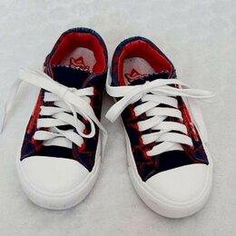 Кроссовки и кеды - Кеды,кроссовки,ботинки р.28, 0