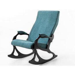 Кресла и стулья - Кресло - качалка Санторини, 0