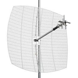 Антенны и усилители сигнала - KNA27-800/2700C - Параболическая MIMO антенна 27…, 0