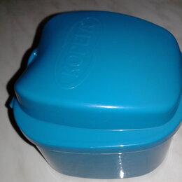 Полоскание и уход за полостью рта - Новый контейнер для зубных съемных протезов КОРЕГА, 0