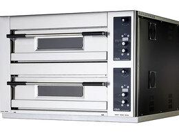 Жарочные и пекарские шкафы - Печь для пиццы OEM-ALI OM06566, 0