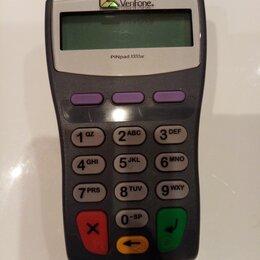 VoIP-оборудование - Пинпад VeriFone 1000SE, 0