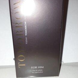 Парфюмерия - парфюм AVON Tomorrow  мужской, 0