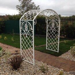Дизайн, изготовление и реставрация товаров - Перголы, садовые арки, 0
