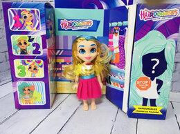 Куклы и пупсы - Кукла Hairdorables со сценой LT724, 0