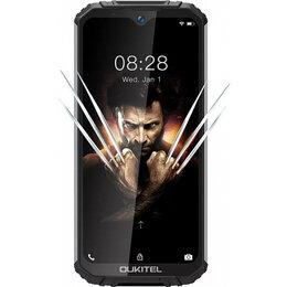Мобильные телефоны - Смартфон Oukitel WP6 6/128Gb Black (Черный), 0