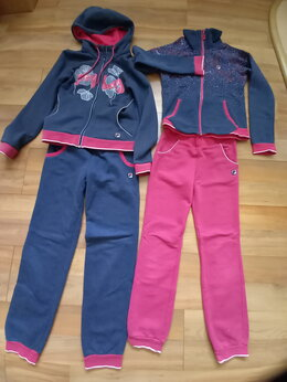 Спортивные костюмы и форма - Комплект из 2-х спортивных костюмов Fila , 0