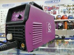 Сварочные аппараты - Мощный инвертор wega 200 minimig, 0