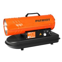 Обогреватели - Тепловая пушка дизельная Patriot (Патриот) DTС 125, 0