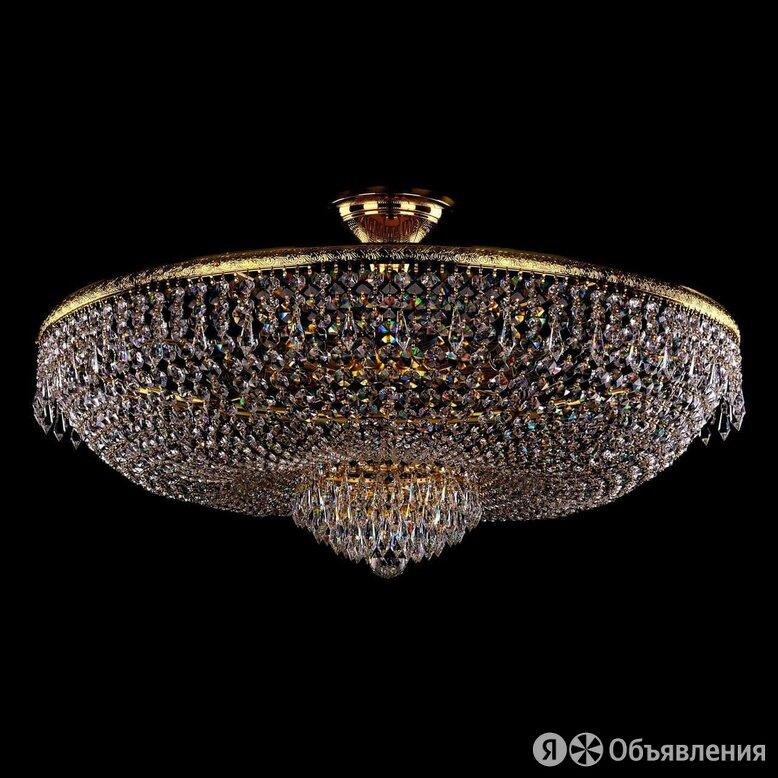 Подвесной светильник Bohemia Ivele 1928/20/G по цене 8920₽ - Люстры и потолочные светильники, фото 0