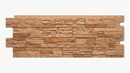 Фасадные панели - Фасадная панель Docke STEIN Песчаник Осенний лес, 0