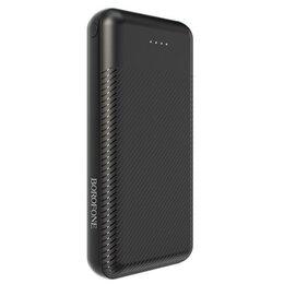 Универсальные внешние аккумуляторы - Внешний аккумулятор Borofone  20000 mAh 2USB 2A, 0