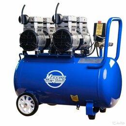 Воздушные компрессоры - Компрессор воздушный Magnus кw-410/500, 0