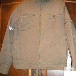 Куртки - Ветровка Dolce & Gabana размер М. , 0