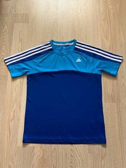 Футболки и топы - Спортивная футболка Adidas, р. 164, 0