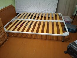 Кровати - кровать+ матрас + прикроватная панель, 0