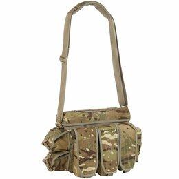 Подсумки - Сумка армии Великобритании Ammunition Grab Bag камуфляж МТР оригинал новая, 0