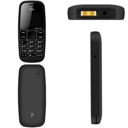 Мобильные телефоны - Мобильный телефон Jinga f140 чёрный, 0
