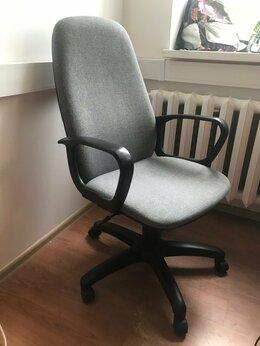 Стулья, табуретки - Стулья офисные на колесиках, 0