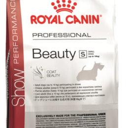 Корма  - Шоу Бьюти Перфоманс Смолл Дог, 8 кг Royal Canin, 0