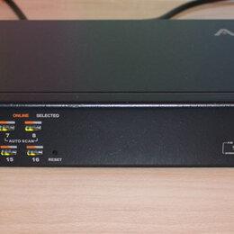 Аксессуары для серверов - 16-портовый IP KVM-переключатель Aten KH1516i, 0