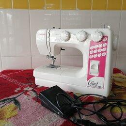 Швейные машины - Швейная машинка Family effect line 323s , 0