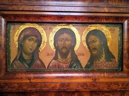 Иконы - Икона Деисус, 0