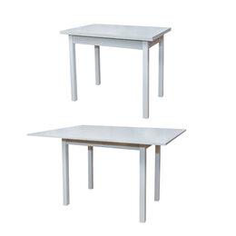 Столы и столики - Стол обеденный раскладной (бодега светлая),…, 0
