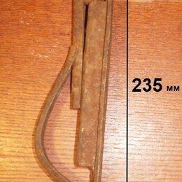 Другое - Старинная дверная задвижка, 0