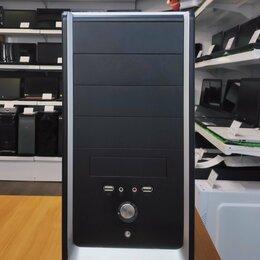 Настольные компьютеры - Настольный пк - Pentium G850/8Gb, 0