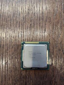 Процессоры (CPU) - i5 2550k (2500k), 0